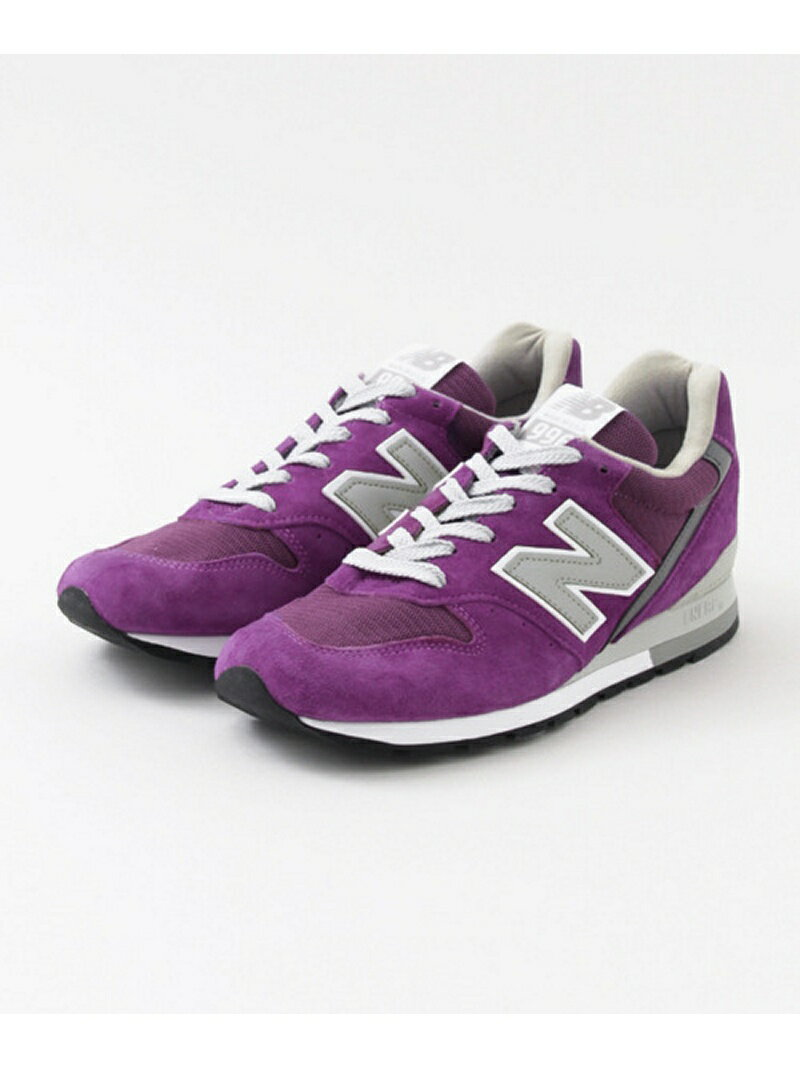 URBAN RESEARCH NEW BALANCE M996 アーバンリサーチ【送料無料】