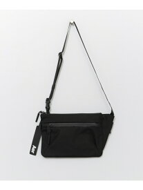 [Rakuten Fashion]AerSLINGPOUCH URBAN RESEARCH アーバンリサーチ バッグ ショルダーバッグ ブラック【送料無料】