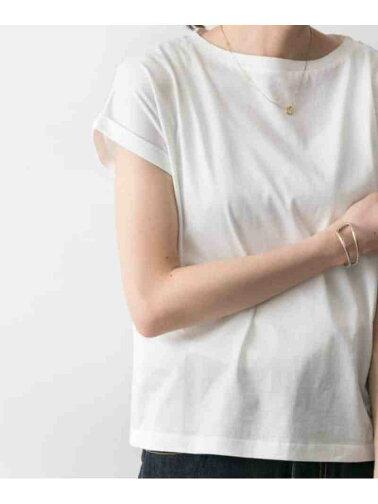 [Rakuten BRAND AVENUE]ペルビアンコットンTシャツ URBAN RESEARCH アーバンリサーチ カットソー【送料無料】