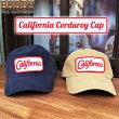 BUDDYオリジナルコーディロイキャップCaliforniaベースボールCAPネイビーベージュアルファベットワッペンアメカジ原宿バディアメリカンストリートファッション帽子90'sメンズレディースカリフォルニア