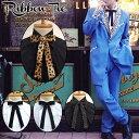 SAVOY CLOTHING Ribbon Tie リボン タイ レオパード ヒョウ柄 ブラック 黒 バイアス ネップ 蝶ネクタイ サヴォイクロージング エドワー…
