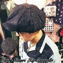 SAVOY CLOTHING Kasuri Big Casquette サヴォイクロージング カスリ ビッグ キャスケット キャップ モーターサイクル 帽子 アイボリー …