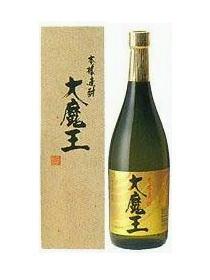 大魔王(25゜)720ml