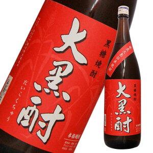 大黒酎(25゜)1800ml