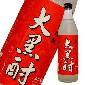 大黒酎(25゜)900ml
