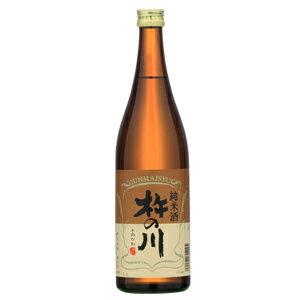 杵の川 純米 720ml長崎の酒