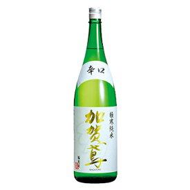限定 加賀鳶 極寒純米 1800ml 日本酒