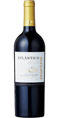 アレクシャンドレ・レウヴァス アトランティコ レゼルヴァ ポルトガル 赤ワインフルボディ 750ml