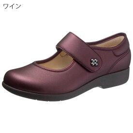 快歩主義 L129 介護靴 リハビリシューズ アサヒ 靴レディース シニア ファッション 母の日 60代 70代 80代 シニア向け 服 衣料 介護用品 高齢者 老人 高齢者 シニアファッション 女性 婦人 取寄せ