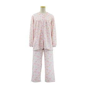 婦人 シニアファッション 秋冬 70代 80代 90代■あったか ソフト キルト パジャマ ねまき 小さいサイズ