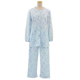 シニア 婦人 シニアファッション 秋冬 70代 80代 90代■あったか ソフト キルト パジャマ ねまき 小さいサイズ 高齢者