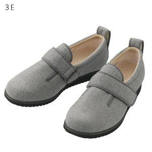 あゆみ ダブルマジックII 3E ヘリンボン靴 シューズ メンズ レディース シニア ファッション 母の日 70代 80代 90代 シニアファッション シニア向け 服 衣料 介護用品 老人 高齢者 男性 紳士 取