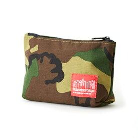 【カモフラ】マンハッタンポーテージ ポーチ Manhattan Portage ナイロンクラッチバッグ ミニバッグ (mp1020) メンズ レディース カモフラージュ 迷彩柄 おしゃれ アーベン 普段使い 実用的 化粧ポーチ コスメポーチ かばん 鞄