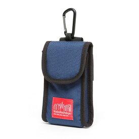 【ネイビー】マンハッタンポーテージ ポーチ Manhattan Portage コーデュラナイロン モバイルケース アクセサリーケース ミニバッグ (MP1025L-nv) CORDURAnylon メンズ レディース 紺 青 濃紺 おしゃれ アーベン 普段使い 実用的 かばん 鞄 スマフォ スマートフォン