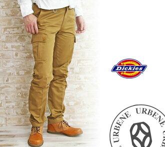 (Dickies) Dickies workpants 斜纹棉布裤裤子-131m40wd55/wd6876 男式服装底长裤子 TC 斜纹男子乐天 urbene Arven 10P05Sep15 workpants