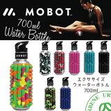 MOBOTモボット700mlエクササイズストレッチボトルMOBOTMobilityBottles水筒ウォーターボトル(mbz-2)マグボトルステンレス筋膜リリースはがしフォームローラーマッサージアウトドアジムスポーツ送料無料
