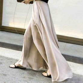 大きいサイズ スカート 体型カバー 体形 体系 ラフ ぽっちゃり 大人気大きいサイズ おしゃれ レディース 大きいサイズ 黒スカート 細見え かわ大
