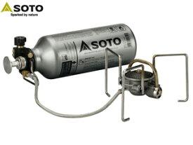 SOTO SOD-371 MUKAストーブ 700mlボトルセット