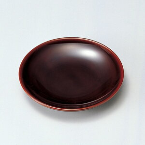 銘々皿(溜) 5枚セット宮内庁御用達 銘々皿 木製 日本製 来客 越前漆器 うるし 艶 上品 器 漆器 木 漆塗 手塗 高級 おすすめ 揃い おもてなし 取り皿 小皿 お皿 和菓子用のお皿 菓子皿 ギフト