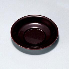 百合茶托(溜)5枚セット宮内庁御用達 木合 日本製 来客 越前漆器 うるし 上品 器 テーブル小物 漆器 漆塗 手塗 高級 おすすめ キッチン雑貨 茶道具 おもてなし コースター 5枚揃い