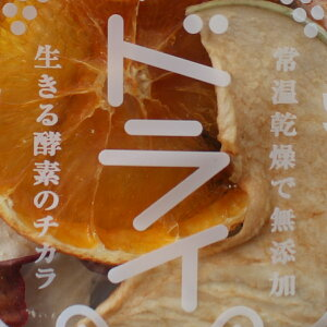 陽果ドライ「紅茶を楽しむドライフルーツ・オレンジ」1袋 15g入り