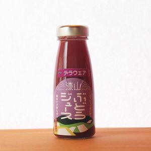果汁100%ジュース「デラウェア」180ml