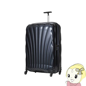 【1週間以上の長期旅行に】V22-305-1549 並行輸入品 サムソナイト スーツケース コスモライト スピナー86 MID BLUE【/srm】