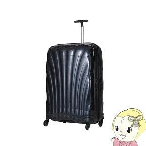 【1週間以上の長期旅行に】V22-307-1549 並行輸入品 サムソナイト スーツケース コスモライト スピナー81 MID BLUE【/srm】