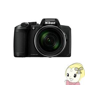 ニコン デジタルカメラ COOLPIX B600 [ブラック]【/srm】【KK9N0D18P】