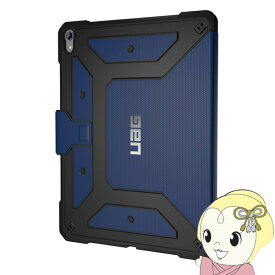 UAG iPad Pro 12.9インチ用耐衝撃ケース ブルー UAG-IPDPROLF3-CB【smtb-k】【ky】