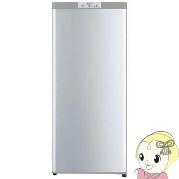 【あす楽】【在庫僅少】MF-U12B-S 三菱電機 1ドア冷凍庫121L 静音 シルバー【smtb-k】【ky】