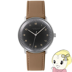 JUNGHANS max bill by junghans Automatic マックス ビル オートマティック 027 3401 00【smtb-k】【ky】