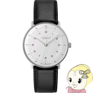 JUNGHANS max bill by junghans Automatic マックス ビル オートマティック 027 3500 00【smtb-k】【ky】