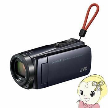 【あす楽】【在庫あり】GZ-R470-H JVC ビデオカメラ 防水・防塵・耐衝撃・耐低温 QUAD PROOF 32GB【KK9N0D18P】
