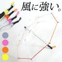 ◎究極のビニール傘 カテール ピッコロ 透明ミニ携帯傘[コンパクトで軽量なアンブレラ(傘) トレッキングやハイキング…