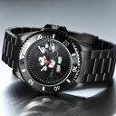 ◎【ギフト対応無料】ミッキー ダイヤモンドマリーナ[ミッキーマウスの腕時計 プレゼントに人気 女性も男性も付けれる…