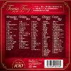 ◎CD/特雷萨·十这个最好100 CD-BOX(CD5张组)终身占有版[代表台湾的女歌手的特雷萨十的CD影集(音乐影集乐曲)]