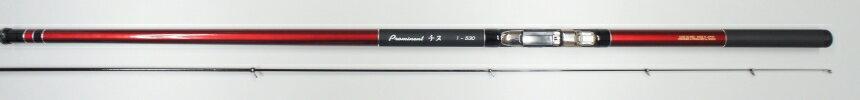 送料無料 即日発送 宇崎日新 プロミネント チヌ 1号 5.3m(PROMINENT チヌ竿)NISSIN Made in Japan日本製