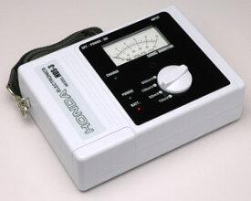本多電子 業務用超音波音圧モニターソニックモニターHUS-3 (SUSストレートセンサータイプ)セット