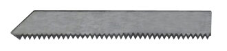 供供ZH11锯子刃(nokoba)趣味使用的小型的超声波刻刀使用的替换刃(ZO-40、ZO-41、ZO-80、ZO-30、USW-334)