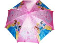 DisneyディズニーPrincessプリンセスオーロラ姫ピンクフィギアハンドルアンブレラピンク傘かさ雨の日グッズ【2個買いクーポン取得で送料無料】【楽ギフ_包装選択】