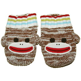 Crazy8 クレイジー8 男女兼用ソックモンキー型靴下 ブーティ アメリカ並行輸入品 【ラクーポンで送料無料】【楽ギフ_包装選択】