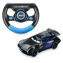 Disney ディズニー Cars 3 カーズ 3 ジャクソン・ストームラジコンカー ラジオコントロールカー RC CAR RCカー おもちゃ 玩具 フィギュア...