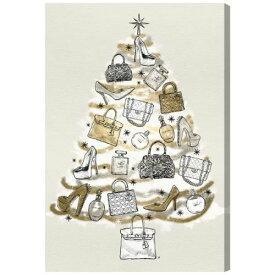 【送料無料+P3倍+クーポン】【まとめ買い割引★2枚目5%+3枚目10%OFF】 Oliver Gal オリバーガル 約76x51cm Fashion Christmas インテリア 絵画 衣替え 引越し祝い 引っ越し祝い