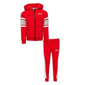 【送料無料+マラソンP5倍+クーポン】 nike ナイキ 男の子用AIR FZ HOODY フリース 上下2点セット(University Red) 子供用スウェットパンツ ジャージ セットアップ パーカー 誕生日プレゼント 子供服