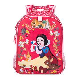 Disney ディズニー Snow White 白雪姫お出かけ用リュックサック バックパック カバン 鞄 デイバッグ 旅行 【ラ・クーポンで送料無料】
