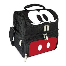 Disney ディズニー Mickey Mouse ミッキーマウス保冷機能付きランチバッグ ランチトート お弁当バッグ お弁当袋 カバン 鞄 デイバッグ 遠足 旅行 【ラ・クーポンで送料無料】