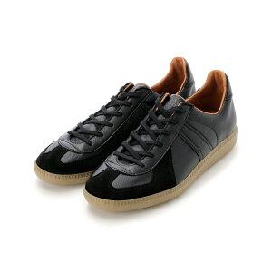 REPRODUCTION OF FOUND(リプロダクション オブ ファウンド) ジャーマントレーナー ミリタリースニーカー メンズ 靴 26 26.5 27 27.5