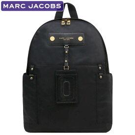 【ポイント10倍】マークジェイコブス MARC JACOBS バッグ リュックサック M0012907 001 A4対応 アウトレット レディース 新作 ギフト プレゼント