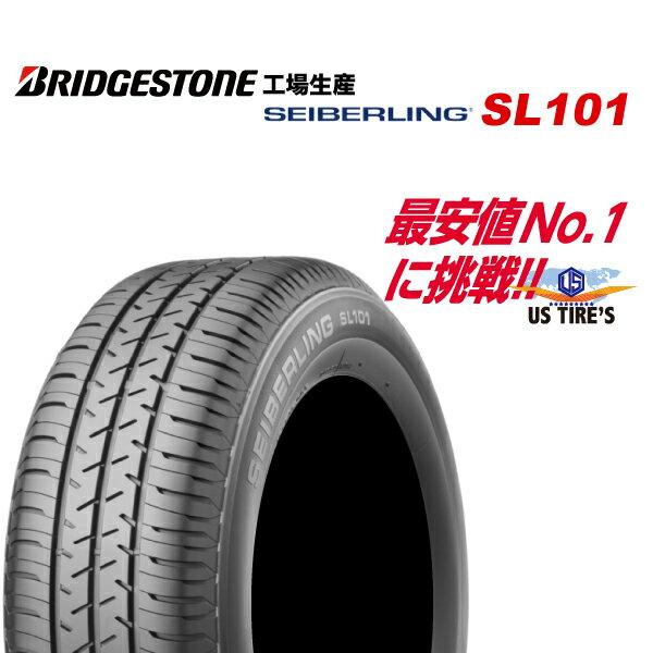 145/70R12 69S セイバーリング SL101 ブリヂストン 工場生産 SEIBERLING + BRIDGESTONE 145-70 12インチ コンフォート ラジアル サマー タイヤ 145 70 12